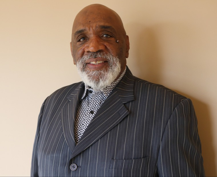 Pastor Ronnie Bryant