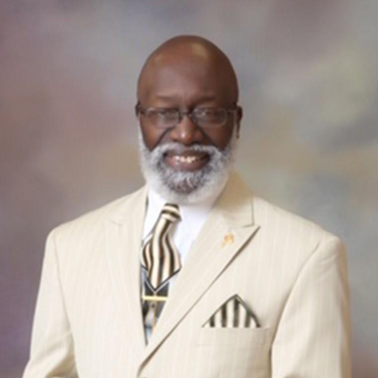 Pastor Phillip Kelley
