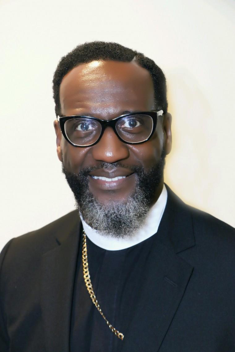 Bishop Anthony Gilyard